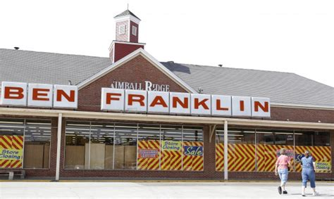 ben franklin store a throwback to the five and dime ben franklin store to close business local news
