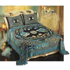 Spell Comforter by The Spell Keeper By Kingsize Bed Duvet Set