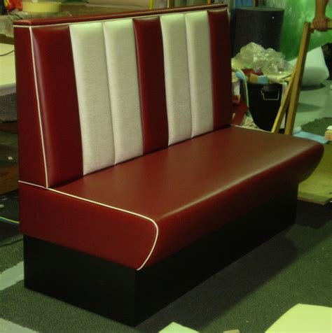 Booth Banquette Seating 1950s booth banquette seating available in melbourne jaro upholstery melbourne cbd phillip