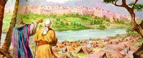 éc Vs Thåy Iãn Dios En La Historia De Israel Uco Patriarcas