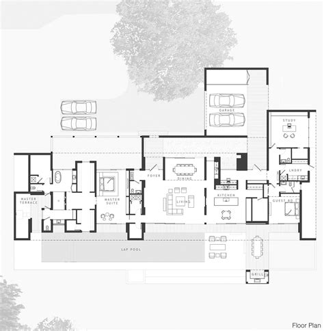 eco friendly home plans summer floor plan modern eco friendly lakeside home in winter haven florida