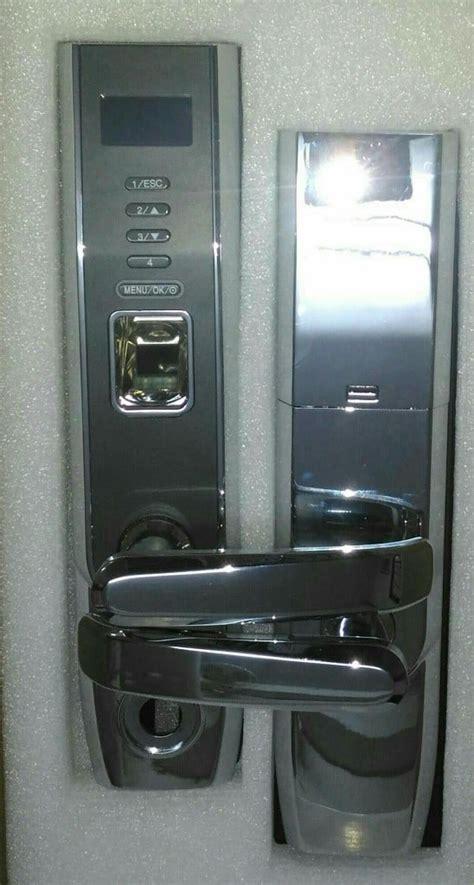 Biometric Front Door Lock Biometric Front Door Lock Biometric Doors Biometric Door