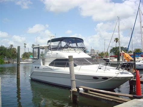 used aft cabin boats for sale in florida sea ray aft cabin motor yacht boats for sale boats