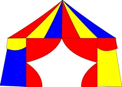 best big big top tent clip at clker vector clip