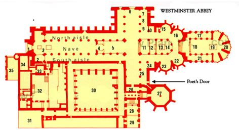 houses of parliament floor plan is he buried in poet s corner politicworm