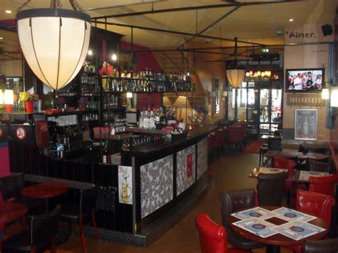 restaurant cote cuisine reims caf 233 reims galerie photos
