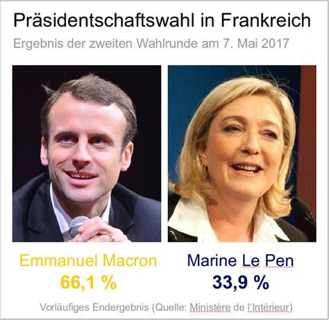 wann wird bundeskanzler gewählt pr 228 sidentschaftswahl in frankreich 2017 kf der n