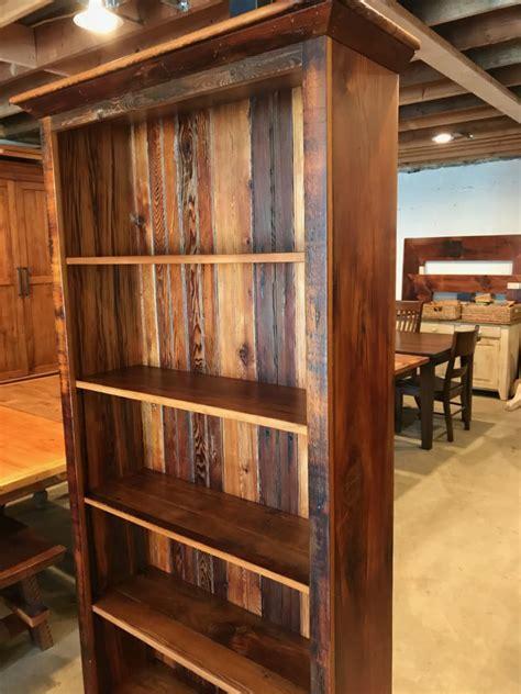 classic style bookcase furniture   barn