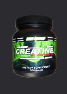 creatine 2 times a day ingredients