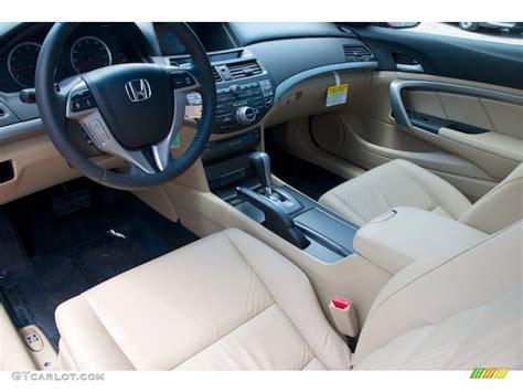 Accord Coupe Interior by Ivory Interior 2012 Honda Accord Ex L V6 Coupe Photo 66876269 Gtcarlot