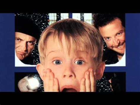 home alone theme song