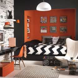 Bedroom Ideas For Boys by 30 Awesome Teenage Boy Bedroom Ideas Designbump