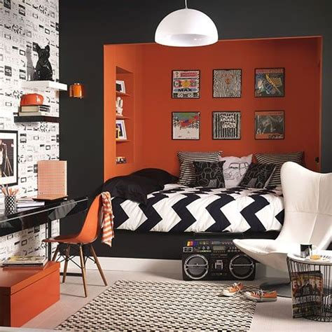 teenage bedroom ideas boys 30 awesome teenage boy bedroom ideas designbump
