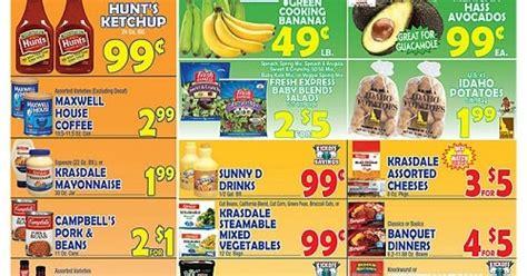 hispanic weekly ads bravo supermarkets weekly ad circulars