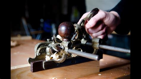 hand tools     traditional woodworking