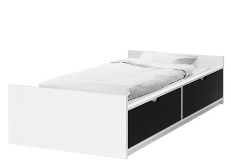 Ikea Bett Mit Matratze