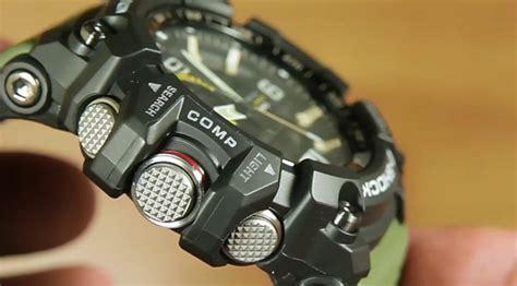 G Shock Gg 1000 Original casio g shock mudmaster gg 1000 1a3 indowatch co id