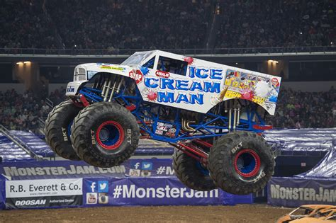 monster truck jam los angeles truck events in los angeles where to have a quot wheel quot good time