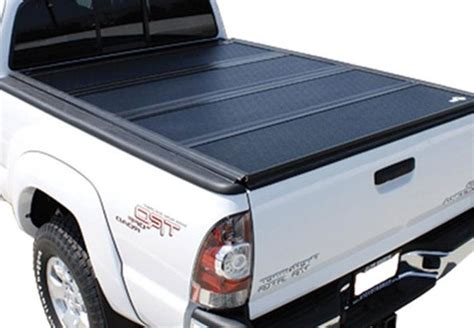 Hardtop Folding Tonneau Covers Bakflip Fibermax Folding Tonneau Cover Mobile