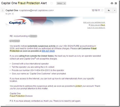 Capital One Bank Letter Of Credit January 2015 Page 7 Of 8 Finovate