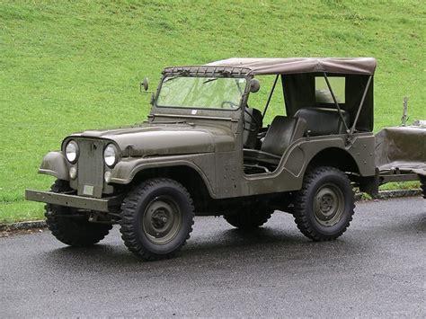jeep kaiser cj5 mmgz oldtimer fahrzeuge