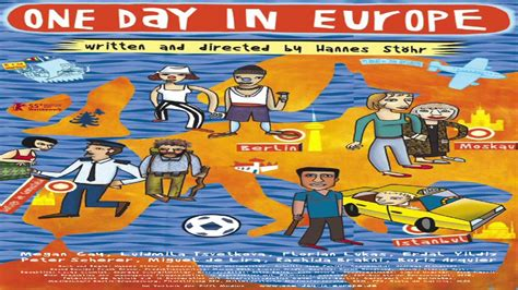 film one day in europe europe dub by paul kalkbrenner soundtrack of the film