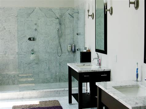 stylish bathroom updates hgtv