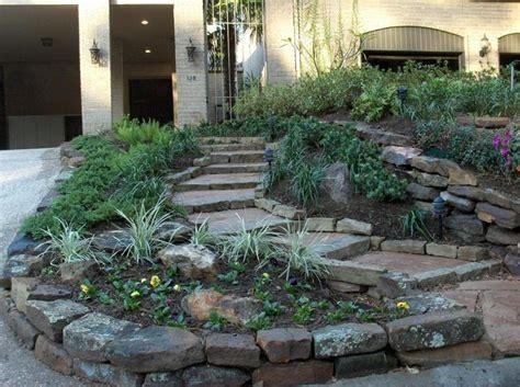 rocks for garden borders rock borders landscaping services