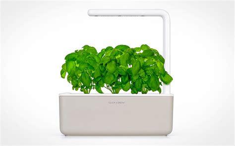 click and grow garden click and grow smart garden