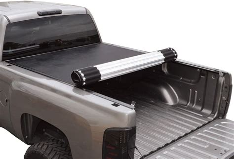 roll up truck bed covers how to choose a tonneau cover for your truck onallcylinders