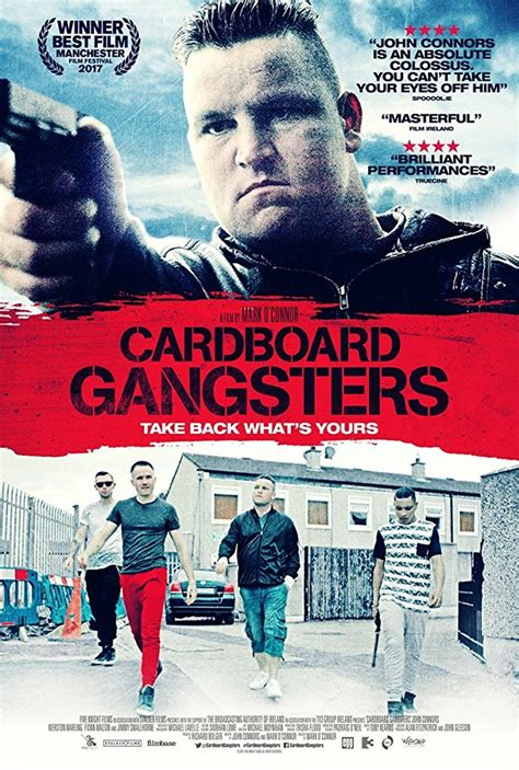 Live Cargo 2016 Film Cardboard Gangsters 2016 Full Movie Download Moviemaniaonline Xyz