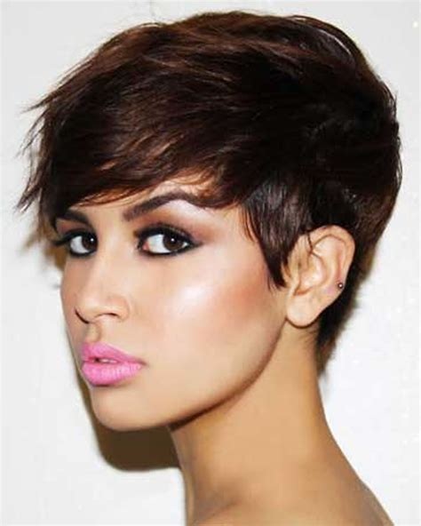 pictures of hair short hair cuts to make it seem thicker short haircuts and make up preferences for 2018 2019