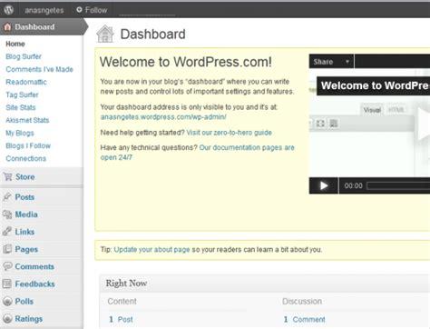 cara membuat blog wordpress ramai pengunjung nggak sulit kog jadi bloger syafitrianispurbani