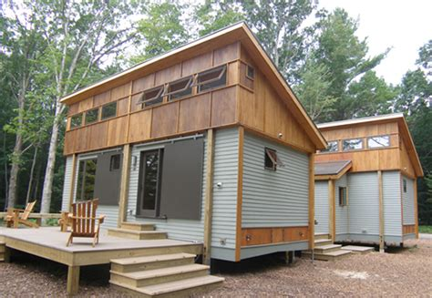 prefab cabins cottage modular homes floor plans modern modular home