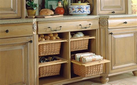how to find the ideal cabinet for your perfect kitchen kitchen baskets wicker kitchenxcyyxh regarding cheap