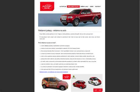 Www Autofolie Cz by Autof 243 Lie Levně Direct Services S R O