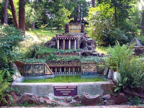 imagenes de los jardines de babilonia destellos los jardines colgantes de babilonia