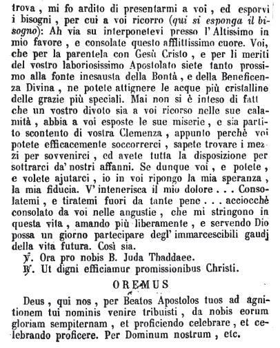 preghiera a san giuseppe per i casi impossibili una grande preghiera a san giuda taddeo per la chiesa e
