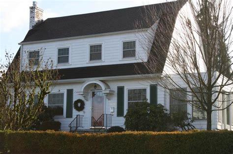 Dutch Colonial Homes In Salem Oregon Tomson Burnham Llc | dutch colonial house photos