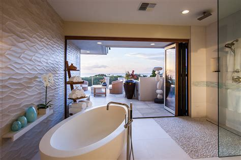 bathroom design trends master bathroom design and renovation trends continue for