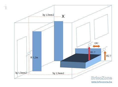 hauteur prise de courant chambre hauteur prise of norme hauteur prise de courant podarik com