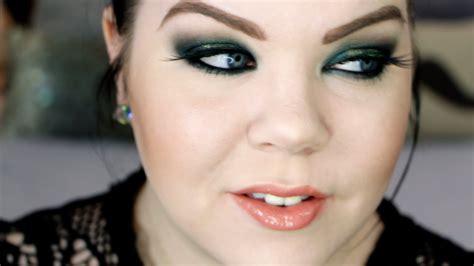 charlotte tilbury rebel makeup tutorial youtube