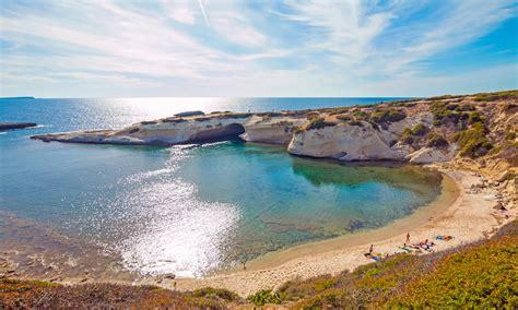 best beaches sardinia spiaggia s archittu sardinian beaches