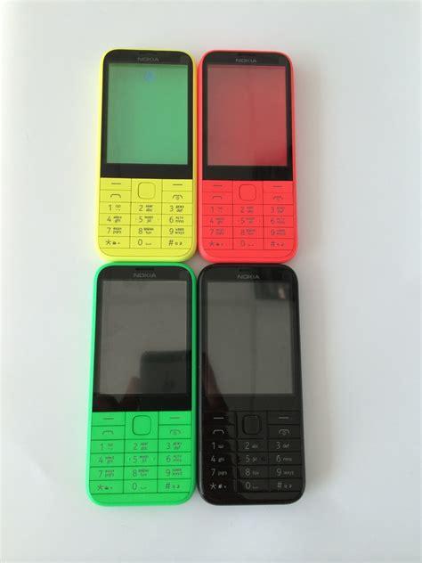 Hp Nokia C 225 nokia 225 panel citytel