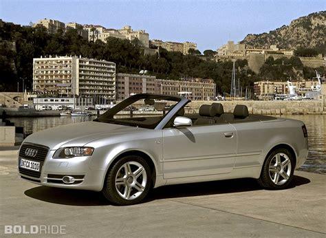 2006 Audi A4 2006 audi a4 convertible 2006 audi a4 cabriolet johnywheels
