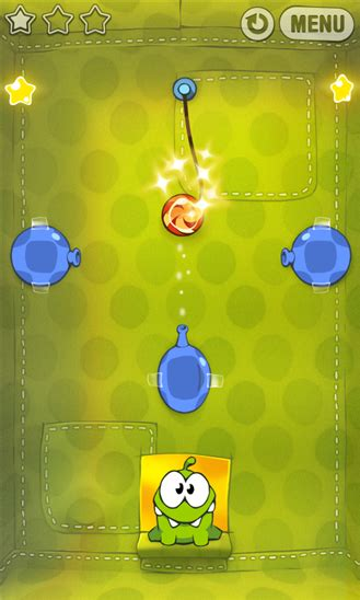 Paket Om Bintang 1 cut the rope windows phone nokia lumia 710 dunia hp