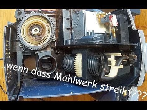 Entkalkung Jura Impressa C5 by Jura Impressa E5 Kaffeevollautomat Wenn Das Mahlwerk