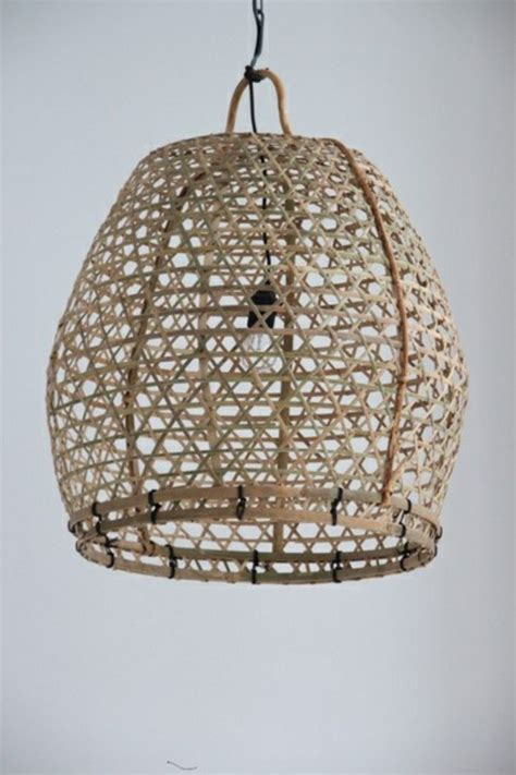 What Are Rattan Furniture Indoor The Advantages Of Rattan Light Pendant