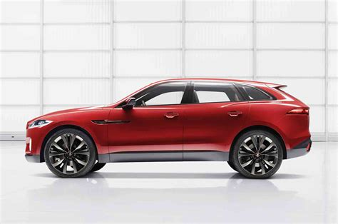 New Jaguar C X17 SUV photo gallery   Car Gallery   Premium
