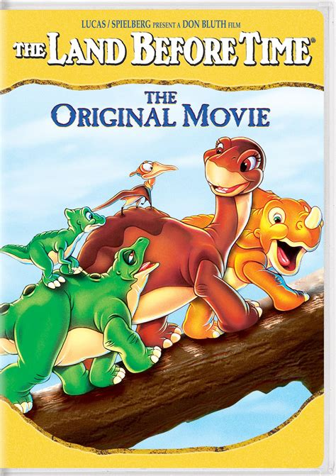 a before time the land before time dvd release date